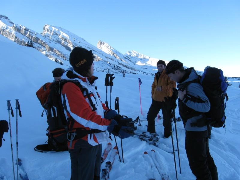 kurs skitouren schweiz