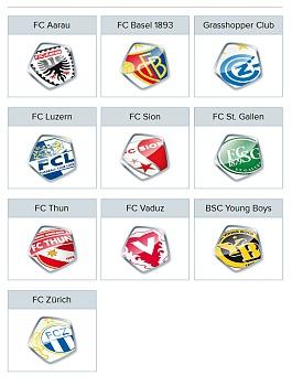fussball super league spielplan